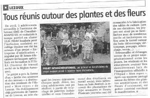 article Lezoux